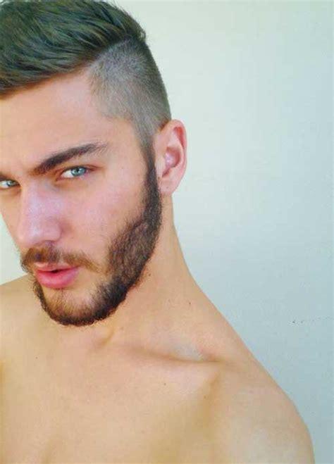 short haircuts  men  mens hairstyles