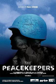 The Peacekeepers (film) - Wikipedia