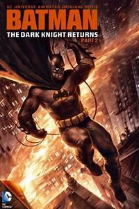 Batman: The Dark Knight Returns, Part 2 (2013) - Posters ...