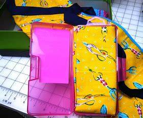 Simply Shoeboxes A Fun Find $11 Sewing Kits for $1 Each