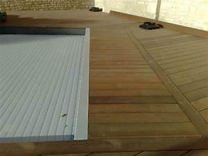 Coffre De Terrasse : le bois dans la maison terrasses ~ Teatrodelosmanantiales.com Idées de Décoration