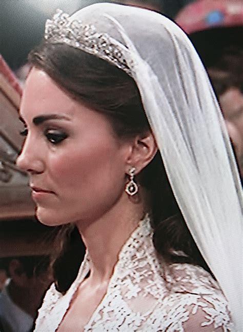 princess kates hair  royal treatment  london