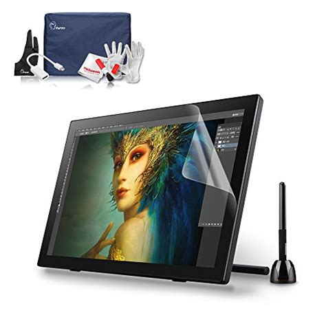 compare price graphics drawing tablet monitor
