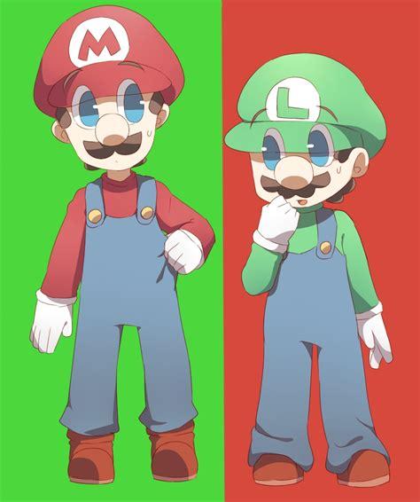 Luigi Cosplay Zerochan Anime Image Board
