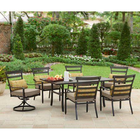 homes  gardens prescott  piece dining set