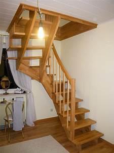 Treppen Für Wenig Platz : klein raumspartreppen treppenzentrum schmid ~ Sanjose-hotels-ca.com Haus und Dekorationen
