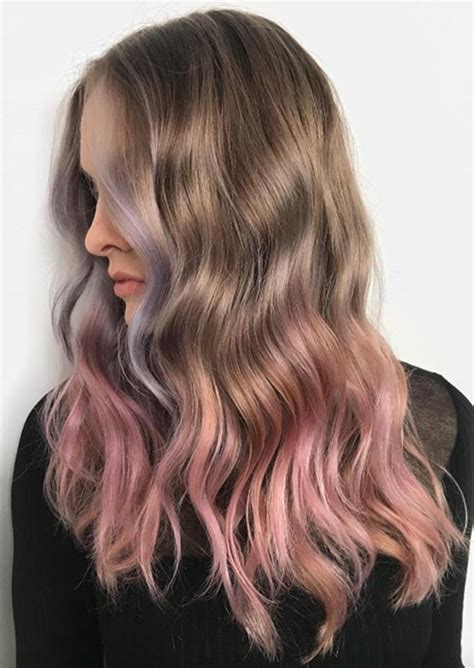 coolest winter hair colors  embrace   glowsly