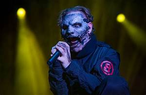 Corey Taylor says he wanted to join Anthrax but the label ...