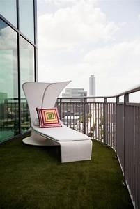 kunstrasen fur balkon terrasse oder garten tolle beispiele With französischer balkon mit kunstrasen für den garten