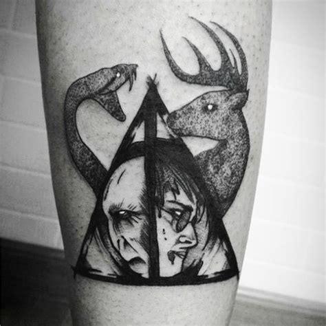 tatouage harry potter  voldemort  tatouages pour