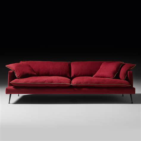 silver ceiling modern velvet designer sofa