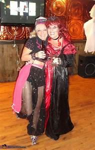 I Dream of Jeannie DIY Halloween Costume - Photo 3/3