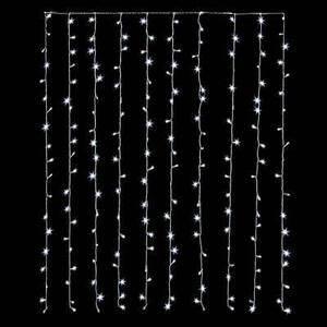 Rideau Lumineux Ikea : guirlande filet lumineux noel decoration ~ Farleysfitness.com Idées de Décoration
