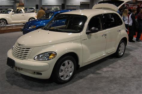 2004 Chrysler Pt Cruiser Reviews by 2004 Chrysler Pt Cruiser Pictures Cargurus