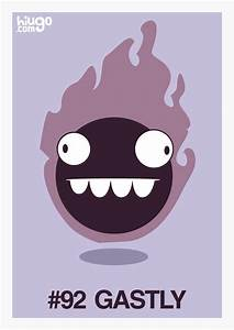 Derp Pokemon Gastly Images | Pokemon Images