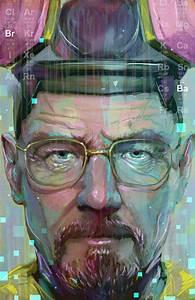Breaking Bad Art | Pixels