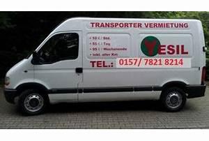 Transporter Vermietung Hamburg : yesil transporter vermietung duisburg ~ A.2002-acura-tl-radio.info Haus und Dekorationen