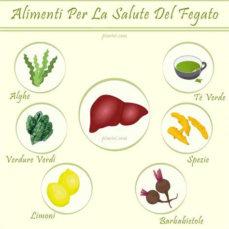 alimenti per purificare il fegato fegato alimenti per migliorare la salute epatica