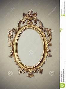 Cadre De Tableau : cadre de tableau baroque image stock image du fleuri ~ Dode.kayakingforconservation.com Idées de Décoration