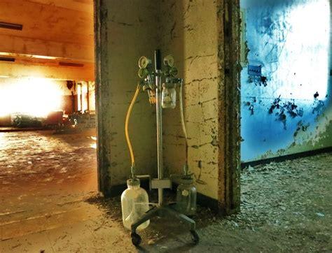 abandoned psych ward
