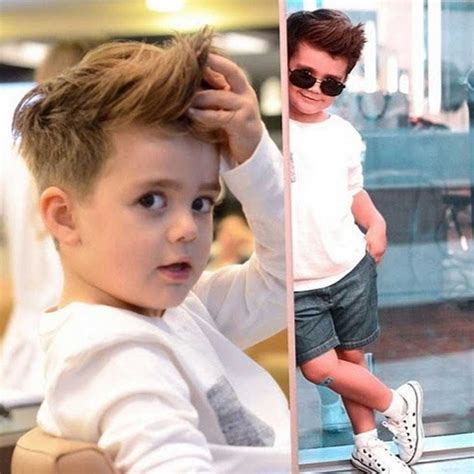 Haircuts For Boys 2017 Best Toddler Boy Haircut And