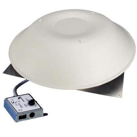 lomanco attic fan thermostat lomanco lomancool 2000 white power attic vent 2000wth