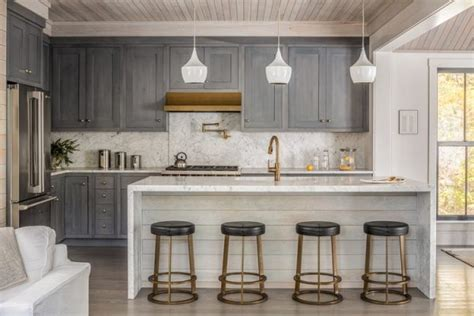 Kitchen Color Trend 2018: Professional Tips for a Trendy