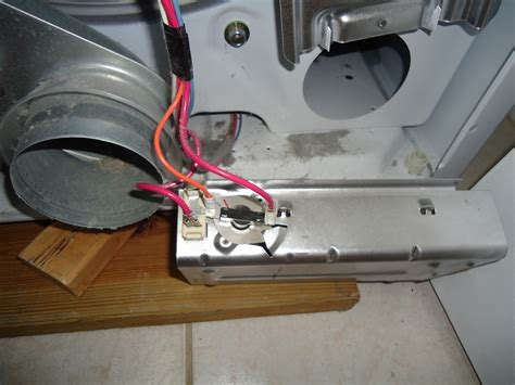 Maytag Dryer Mdl Medcvw Does Not Heat