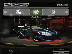 Need For Speed Underground 2 Hannygamez Links