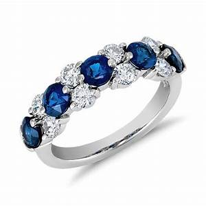 The Blue Nile Engagement Ring And Wedding Band The Handy