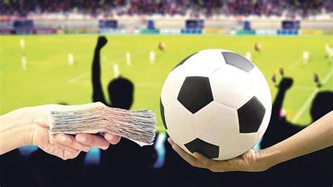 technology  detects football match fixing  catch