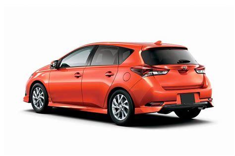 2019 Toyota Auris Uk Usa Used For Sale Spirotourscom