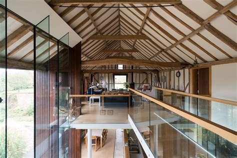 barn converted to house barn conversion in suffolk hits the market for 163