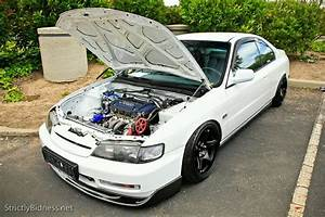 White  Love The Clean Engine Bay