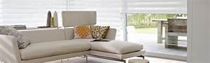 Rideau Baie Vitree : quel rideau pour baie vitr e pour habiller votre ouverture ~ Premium-room.com Idées de Décoration