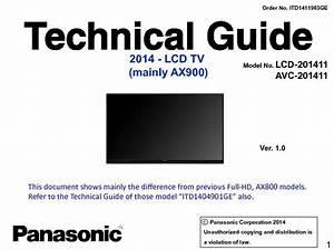 Panasonic Tv Service Manuals And Schematics  U2014 Repair