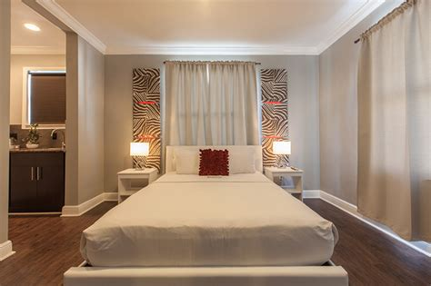 premium two bedroom suite odyssey south hotel