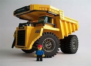 Video De Camion De Chantier : gros camion de chantier lego bienvenue ~ Medecine-chirurgie-esthetiques.com Avis de Voitures