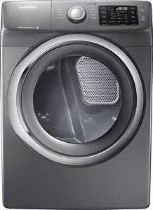 Samsung Wf42h5200ap Front Load Washer  U0026 Dv42h5200gp Gas