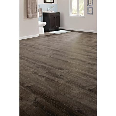 vinyl plank flooring lifeproof lifeproof choice oak 8 7 in x 47 6 in luxury vinyl plank flooring 20 06 sq ft case