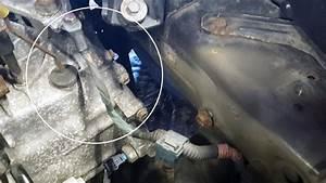 2009 Honda Accord P0339 Ckp Sensor Circuit Intermittent