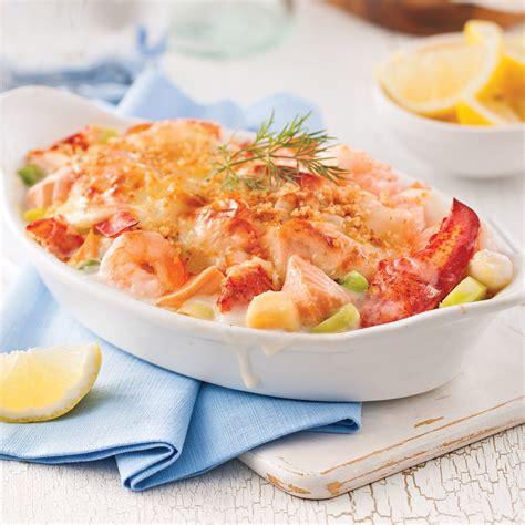 cuisiner des fruits de mer fruits de mer recette