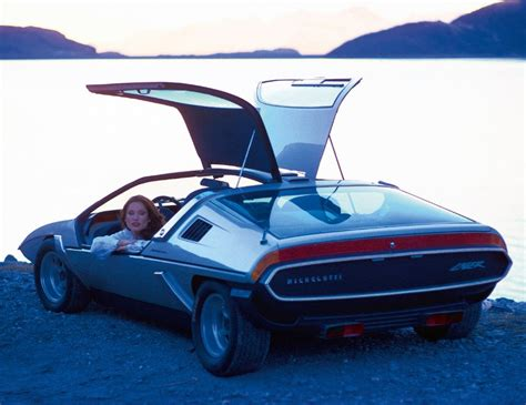 Cars From The 70 S by Concept Cars Of The 70s Shockblast