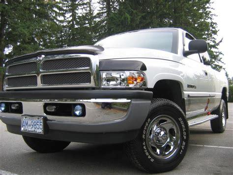 2001 Dodge Ram 1500 Transmission Problems