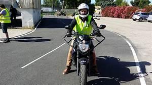 Permis B Moto : permis moto en acc l r sur piste priv e permis moto vitrolles 13 ~ Maxctalentgroup.com Avis de Voitures