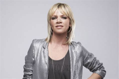 Zoe Ball on giving up drink: