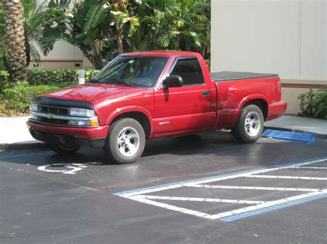 2000 Chevy S10 by Jessel81 2000 Chevrolet S10 Regular Cabshort Bed Specs