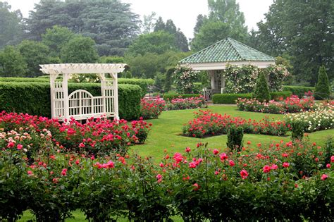 Gardens In Pa by The Fragrant Harshey Gardens Pennsylvania Usa World