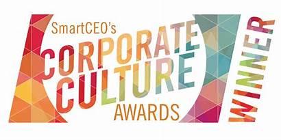 Culture Corporate Award Awards Winner Smartceo Glenmede