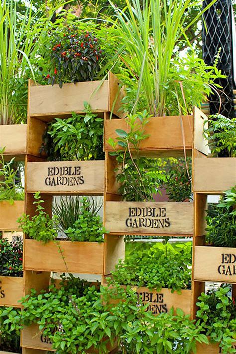 Vertical Garden Diy Ideas by 22 Awesome Diy Vertical Garden Ideas That Will Refresh